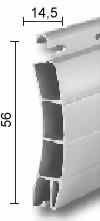 kunststoff rollladenpanzer normalprofil friedhelm betting und josef bu gbr. Black Bedroom Furniture Sets. Home Design Ideas